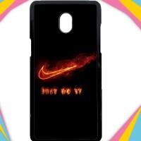 HardCase Samsung Galaxy J7 Pro Gambar Karakter Logo Adidas Nike