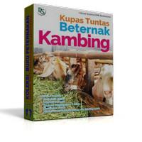 Jual Buku Kupas Tuntas Beternak kambing