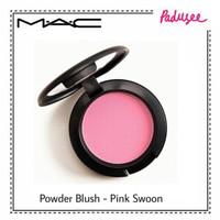Mac Powder Blush Pink Swoon