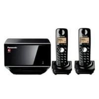 Panasonic KX-TW501 Panasonic DECT GSM Cordless Phone