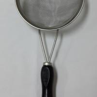 Ayakan Cyprus / Saringan Minyak / High Grade Stainless 14cm - SRGH14