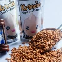 Jual Krancie /  Kuaci kupas tanpa kulit tinggal makan / sunflower seeds Murah