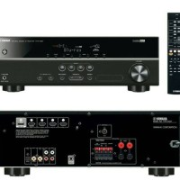 Yamaha HTR2067 HTR 2067 Amplifier AV Reciver For Home Theater 5.1