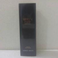 Giorgio Armani Code Profumo Men Eau De Parfum 100ml
