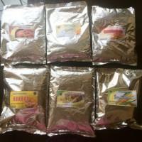 Jual Bumbu Tabur Snack Balado/BBQ/Jagung/Keju/Ayam Bawang Murah