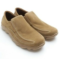 Dr.Kevin Men Casual Shoes 13260 - Camel