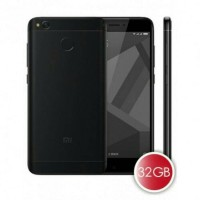 Hp Xiaomi Redmi 4X (xiomi 4G LTE Ram 3/32 Gb Internal) - Black & Gold