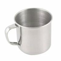 Cangkir stainless outdoor / mug / gelas stainless / gelas stainles