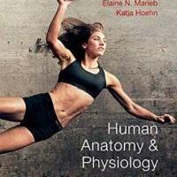 Human Anatomy & Physiology (9th Edition)
