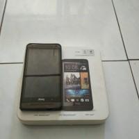 HTC one m7 dualsim 802d ram 2Gb rom 32gb
