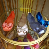 JELLY BUNNY SHOES FOR KIDS