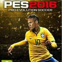 Game Pes 2016 PC