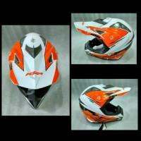 AIROH KTM MX Helm