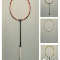 Raket Badminton / Bulutangkis Lining Windstorm 700 III