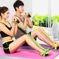 Body Trimmer Alat Gym Fitness Fitnes Olahraga Indour
