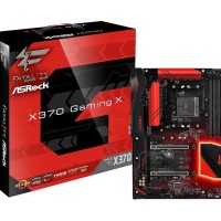 ASRock Fatal1ty X370 GAMING X AM4 AMD