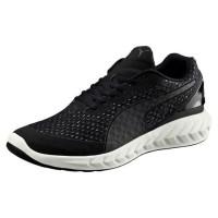 Laris Puma IGNITE Ultimate Layered Running Shoes - Puma Black