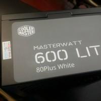 Jual Cooler Master MasterWatt 600w Murah