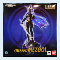 SIC limited ooo Greedmezool greed mezool