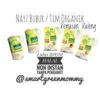 Nayz Bubur / Tim Organik Mpasi Bayi - Nayz Bebiluck - Nayz porridge