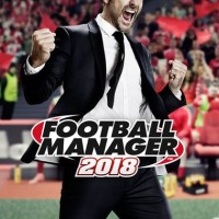 Football Manager 2018 / FM 2018 Steam Original Offline Sharing ID/Akun
