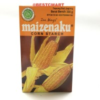 MAIZENAKU CORN STARCH / TEPUNG PATI JAGUNG 300 GR