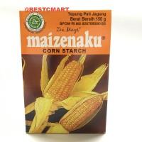 MAIZENAKU CORN STARCH / TEPUNG PATI JAGUNG 150 GR