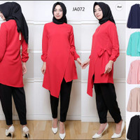 Fashion Hijab Ja 072
