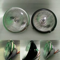 harga Lampu Depan Cb Japstyle 5inch Tokopedia.com