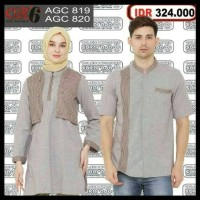 Jual Sarimbit baju couple seragam keluarga batik baju muslim sarimbit Murah