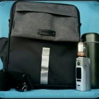 Tas vaping bag / vape / vapour invader store