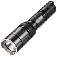NITECORE SRT6 Senter LED CREE XM L XM L2 T6 930 Lumens Black