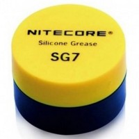 NITECORE Silicone Grease for Flashlights SG7