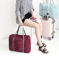 Tas travel besar lipat anti air Travel fold bag waterproof