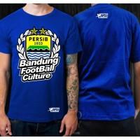 baju persib bandung fotball culture warma biru pria wanita