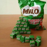 MILO ENERGY CUBES PACK (ISI 100)