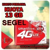 kartu perdana internet smartfren 13 gb aktif alternatif xl go simpati