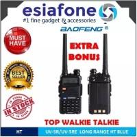 BAOFENG Walkie Talkie UV5R / Radio HT 5W 128CH BF UV5R Original