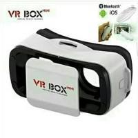 Jual KACAMATA VIRTUAL REALYTY 3D / VR BOX 2!! KACAMATA 3D!! Murah