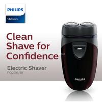 Jual Philips Electric Shaver PLUS PQ206 Alat Cukur ORIGINAL Murah