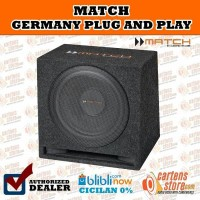 Match MW 12E-D with DSP By Cartens Store