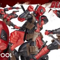 Jual Deadpool Amazing Yamaguchi   Murah
