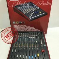 Mixer Allen&Headh ZED 12 FX