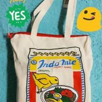 Jual Indomie Vintage / indomie jadul / isi 10! / enak / murah/ gratis tas!! Murah