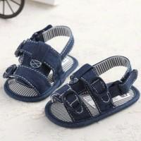 PW82 prewalker sepatu sandal jeans shoes anak bayi baby boy laki cowok