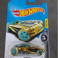 Hot Wheels Pharodox Super Chromes
