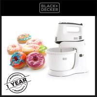 harga Black And Decker Hand Mixer 300w, With Bowl Tokopedia.com