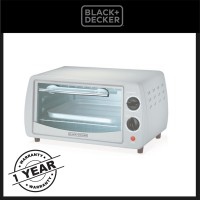 Black And Decker 800W Oven