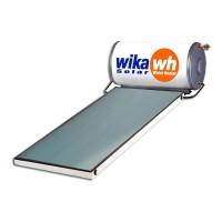 Wika Solar Water Heater 150Ltr harga termurah