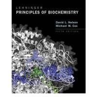 Lehninger Principles of Biochemistry, ISBN: 9781429208925
